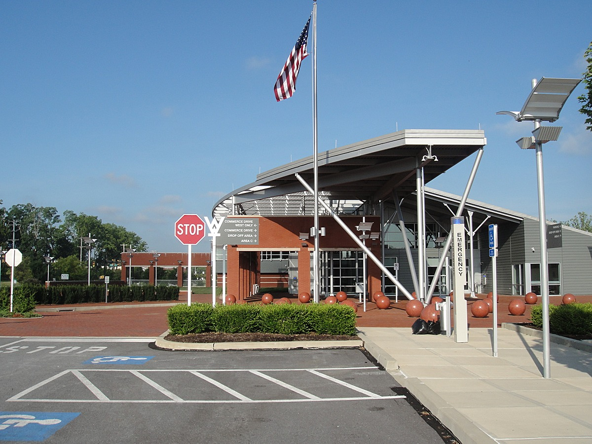 West Whiteland Township Municipal Building